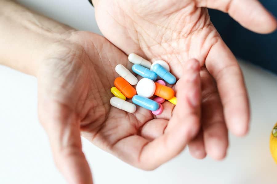 Dostupnost lijekova